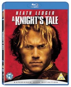 Knights Tale (Blu-ray)