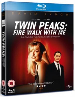 Twin Peaks (Blu-ray)
