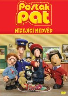 Pošťák Pat - Mizející medvěd - DVD