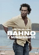 Bahno z Mississippi - DVD plast