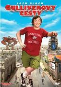 Gulliverovy cesty - DVD plast