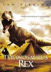 Tyranosaurus Rex DVD