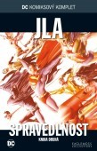 DC komiksový komplet - JLA - Spravedlnost - kniha druhá