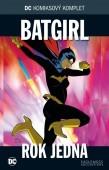 DC komiksový komplet - Batgirl - Rok jedna