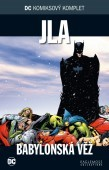 DC komiksový komplet - JLA - Babylonská věž