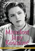 Minulost Jany Kosinové - DVD box