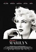 Můj týden s Marilyn - DVD plast