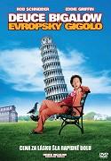 Evropský Gigolo DVD