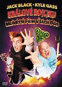 Králové ro(c)ku DVD