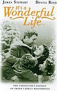 It´s a Wonderful Live / Život je krásný ( originální zněná, titulky CZ ) plast DVD