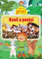 Koně a poníci DVD (bazarové zboží)