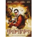 Afghánistán DVD