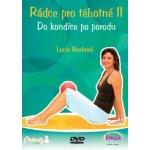 Rádce pro těhotné - Do kondice po porodu DVD