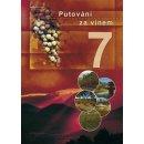 Putování za vínem 7 - DVD plast