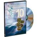 Putování za vínem 10 - DVD plast