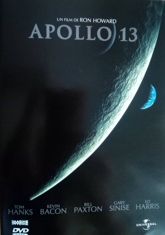 Apollo 13 - DVD