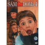 Sám doma 4 - DVD