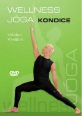 Wellness Jóga Kondice - Václav Krejčík DVD
