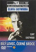 Bílý lovec, černé srdce (původní znění, cz titulky) DVD