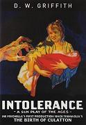 Intolerance DVD