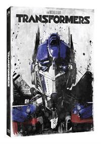 Transformers - Edice 10 let DVD