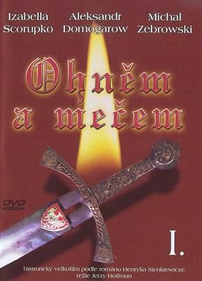 Ohněm a mečem I. - slim/plast DVD
