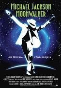Michael Jackson Moonwalker (původní znění) bazarové zboží