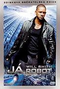 Já, robot - 2Disková sběratelská edice DVD