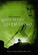 Rosemary má děťátko DVD