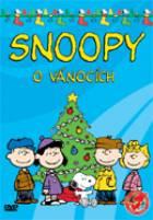 Snoopy o vánocích ( slim/plast ) - DVD