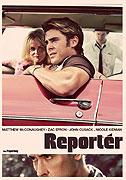 Reportér - DVD plast