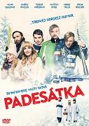 Padesátka - DVD plast