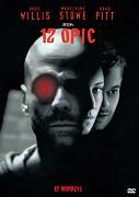 12 Opic -  DVD slim