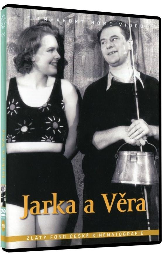 Jarka a Věra - DVD Box