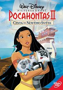 Pocahontas 2. - DVD - plast