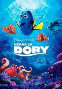 Hledá se Dory DVD