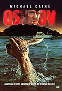 Ostrov (Michael Caine) DVD pošetka