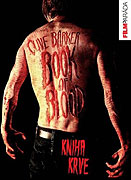 Kniha krve - DVD digipack