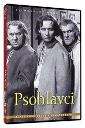 Psohlavci DVD Box