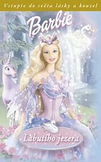 Barbie z Labutího jezera DVD