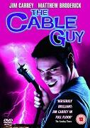 The Cable guy - DVD (původní znění s CZ titulky )