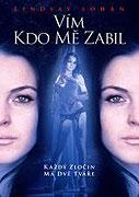 Vím kdo mě zabil ( plast ) DVD