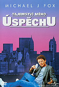 Tajemství mého úspěchu DVD