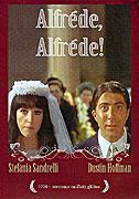 Alfréde, Alfréde! DVD
