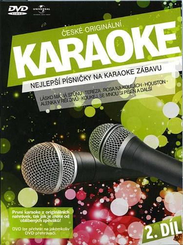 Karaoke ( digipack ) DVD