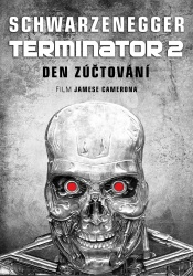 Terminator 2: Den zúčtování DVD