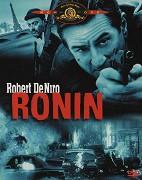 Ronin DVD - plast