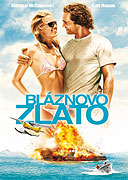 Bláznovo zlato DVD - plast