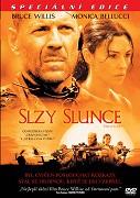 Slzy slunce DVD