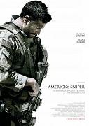 Americký sniper DVD plast